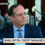 Bain Capital's Lavine Sees Developing Opportunities in China's Non-Performing Loans