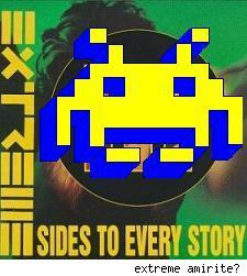 2008's Biggest Blips: Space Invaders Extreme