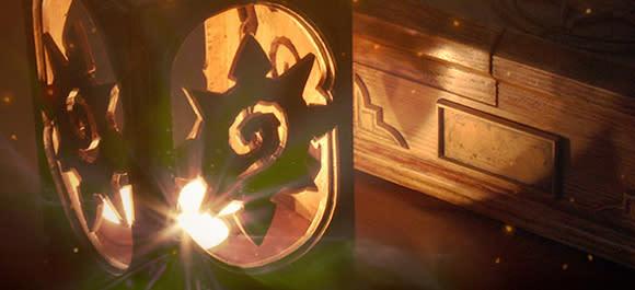Blizzard highlights Hearthstone crafts