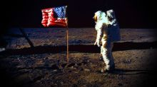 Should the U.S. go back to the moon?