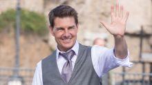 Aus Protest: Tom Cruise gibt seine Golden Globes zurück