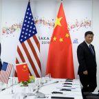 Stocks pop to records as US-China tout trade progress