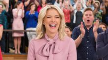 Megyn Kelly fizzles, fuels gay controversy in stiff NBC debut