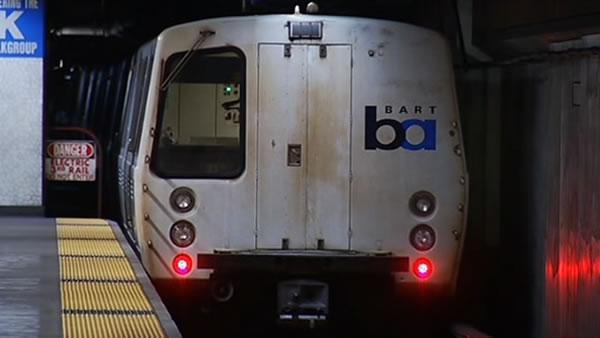 No BART strike today; talks still ongoing