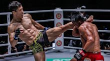 Dae Sung Park Aims To Keep Win Streak Alive Against Singaporean Standout Amir Khan