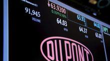 DuPont sees quarterly profit above expectations on coronavirus-led demand