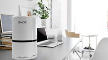 This air purifier is backed by more than 10,000 reviews - And it's on sale now for just $98