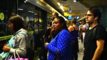 Metroviários de São Paulo decidem fazer greve de 24h nesta quinta