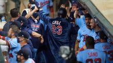 Twins clinch AL Central title, White Sox take postseason seeding tumble on season's final day