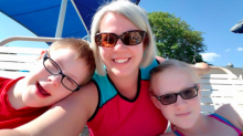 Mom's Facebook Plea Seeks Down Syndrome Understanding for Son