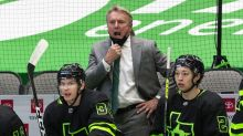 Long road for Cup runner-up Stars to get back in playoffs