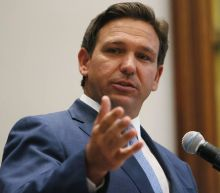 DeSantis says he'll send Florida police officers to help Texas, Arizona enforce border