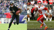 Is Patrick Mahomes as confused about his No. 4 ranking in the NFL's Top 100 as everyone else?