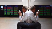 Aust shares look set to open modestly up