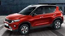 Pre-orders for Kia Sonet sub-compact SUV commence at select dealerships