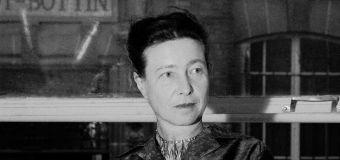 Simone de Beauvoir a tenu un vrai courrier du coeur, d'après ces lettres conservées
