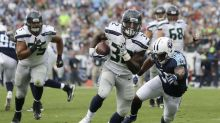 Week 4 Fantasy Sleepers: Still snoozing Carson to sound alarm for Seattle