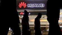 China demands Canada release executive of tech giant Huawei