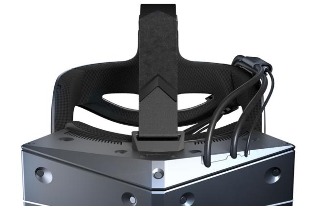 StarVR's latest enterprise headset features built-in eye tracking