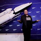 Elon Musk SpaceX Dogecoin tweet fails to spur price