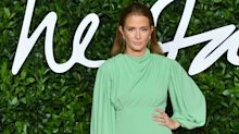 Millie Mackintosh has shared a super candid breastfeeding picture