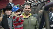 Donald Trump Jr.'s daughter, 4, is being targeted on Twitter: 'We're coming for Chloe, too'