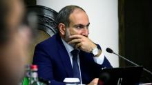 Armenian PM Pashinyan resigns to trigger snap election