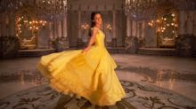 Emma Watson is magical in the new Beauty and the Beast trailer