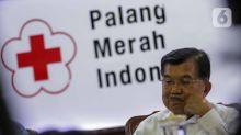 Gerakan Sejuta Masker, Jusuf Kalla: Bila Sudah Terkumpul Akan Didistribusikan ke Daerah