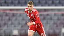 Lars Lukas Mai becomes Bayern's first player born in 2000