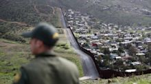 Off-duty Border Patrol agent encounters armed smugglers while fishing with family