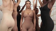 Kim Kardashian's long-awaited Skims shapewear line is set to launch today