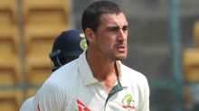 India scared of losing to us, says Australian injured pacer Mitchell Starc