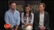 Harry Potter stage show to premiere in Melbourne