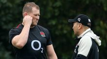 Dylan Hartley: 'I'd had enough of being governed by Eddie Jones'