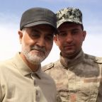 Iranian commander issued stark warning to Iraqi Kurds over Kirkuk