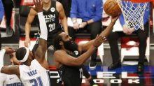 Basket - NBA - Les Brooklyn Nets et les Milwaukee Bucks victorieux d'Orlando et de New Orleans