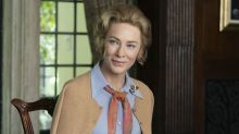 La historia real de la mujer antifeminista de 'Mrs. America', la serie de moda en HBO