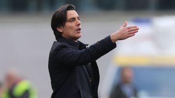 "Juventus-Fiorentina, Montella rivela: ""Cristiano Ronaldo poteva venire al Milan"""