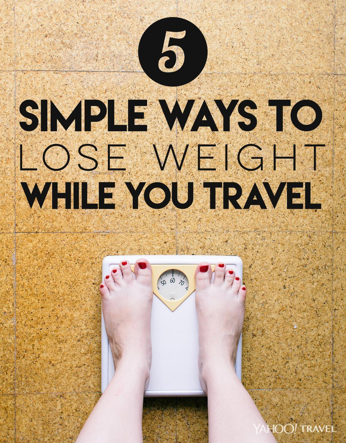 fimpressions simple ways to lose weight