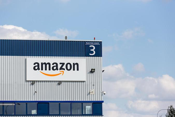 Amazon goes a step further to battle counterfeit goods