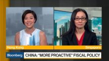 China Authorities See Downside Growth Risks, Westpac's Cheung Says