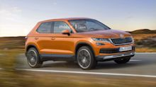 Skoda FWD baby SUV coming by 2020 to rival Nissan Juke