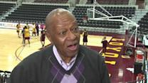 Loyola celebrates 50 anniversary of NCAA Champion basketball team