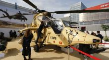 Germany to allow Airbus Tiger helicopters to resume flights