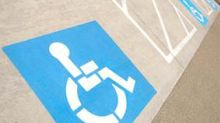 Blue badges for disabled given to obese drivers
