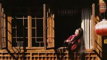 Kisah Wanita-Wanita Tiongkok Hanya Potong Rambut Sekali Seumur Hidup