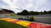 Mercedes wary of rapid Ricciardo at Belgian GP start