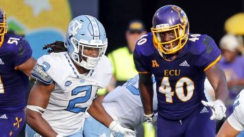 ECU DE won't get extra year of eligibility