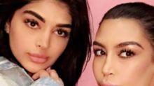 "Kim & Kylie's ""Look-alikes"" Set The Record Straight"